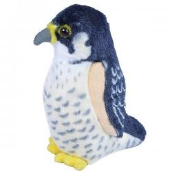 Peregrine Falcon - stuffed animal