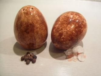 Peregrine Salt and Pepper Eggs
